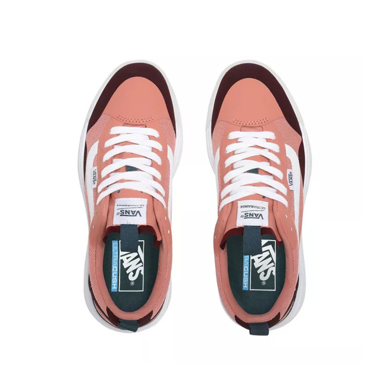 Zapatillas Vans: UA UltraRange EXO (POP ROSE DAWN TRUE WHT)