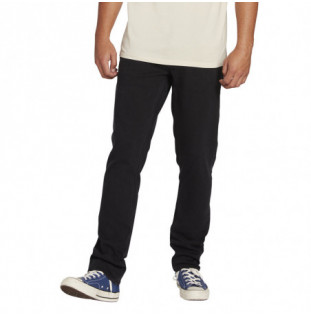 Pantalón Volcom: VORTA DENIM (INK BLACK)