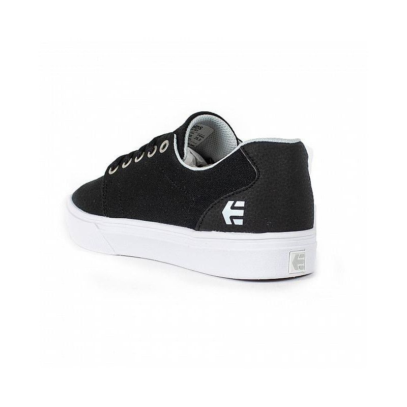 Zapatillas Etnies: STRATUS (BLACK WHITE GUM)