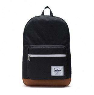Mochila Herschel: Pop Quiz (Black Saddle Brown) Herschel - 1