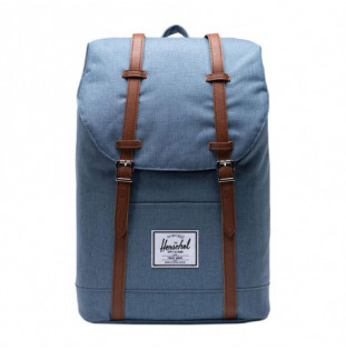 Mochila Herschel: Retreat (Blue Mirage Crosshatch) Herschel - 1