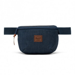 Riñonera Herschel: Fourteen (Indigo Denim Crosshatch) Herschel - 1