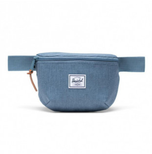 Riñonera Herschel: Fourteen (Blue Mirage Crosshatch) Herschel - 1