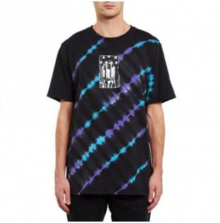 Camiseta Volcom: AGREEDMENT S/S TEE (MULTI) Volcom - 1