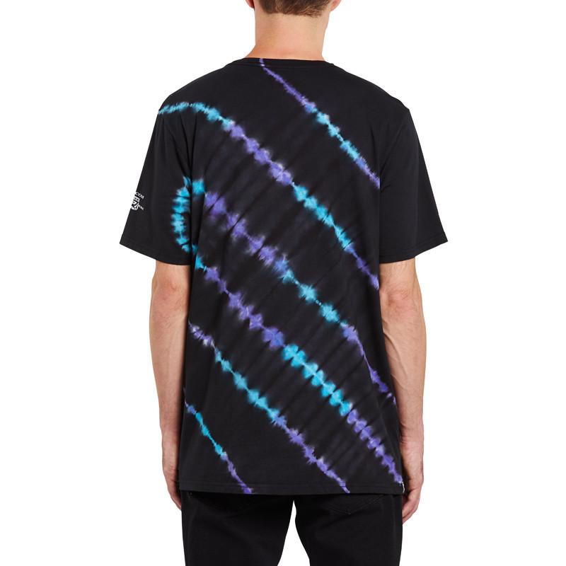 Camiseta Volcom: AGREEDMENT S/S TEE (MULTI)