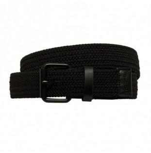 Cinturón Volcom: STONED KRUPA BELT (BLACK) Volcom - 1