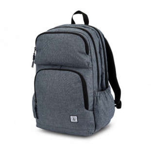 Mochila Volcom: ROAMER (NAVY HEATHER) Volcom - 1
