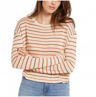 Camiseta Volcom: SOME SUNS LS (SAND) Volcom - 1