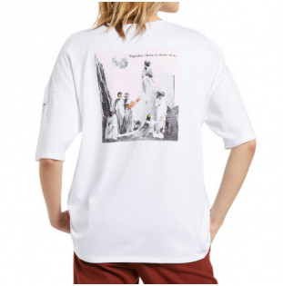 Camiseta Volcom: SCHNIPS FA SS (WHITE) Volcom - 1