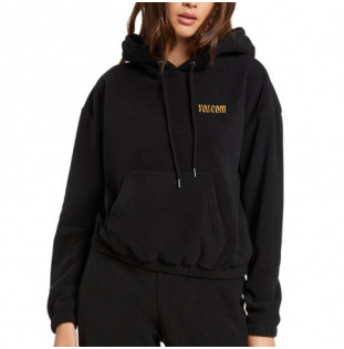 Sudadera Volcom: UP IN THE NUB HOODIE (BLACK) Volcom - 1