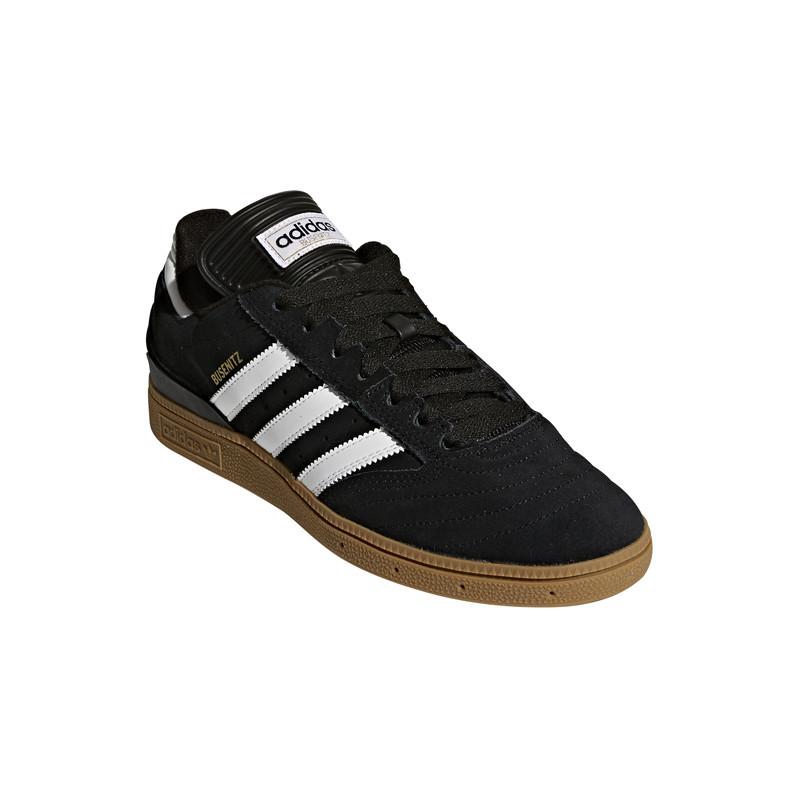 Zapatillas Adidas: BUSENITZ (NEGRO BÁSICO)