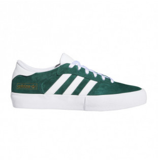 Zapatillas Adidas: MATCHBREAK SUPER (VERDE UNIVERSITARIO)