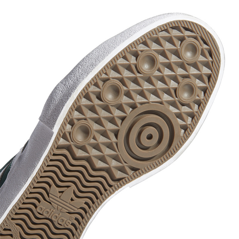 Zapatillas Adidas: MATCHBREAK SUPER (VERDE UNIVERSITARIO)