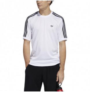 Camiseta Adidas: AERO CLUB JRSY (BLANCO) Adidas - 1