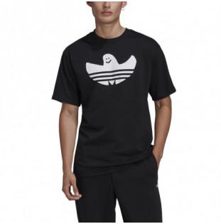 Camiseta Adidas: SS G SHMOO TEE (NEGRO) Adidas - 1