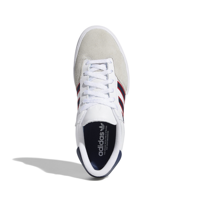 Zapatillas Adidas: MATCHBREAK SUPER (FTWR BLANCO)