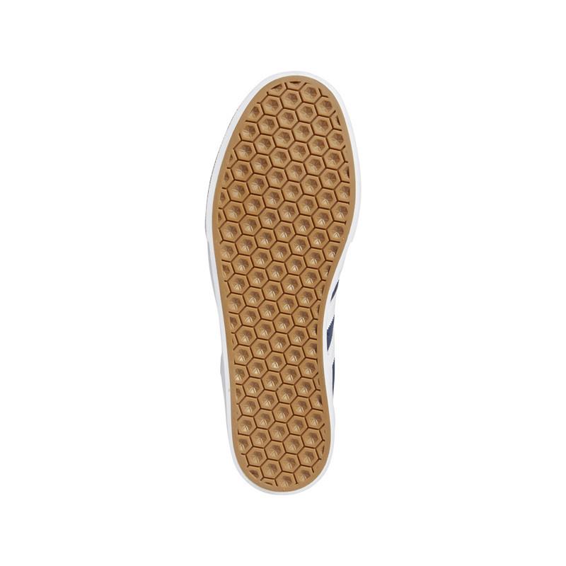 Zapatillas Adidas: BUSENITZ VULC II (MARINO UNIVERSITARIO)
