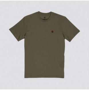 Camiseta Element: CRAIL (ARMY) Element - 1