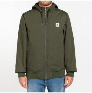 Chaqueta Element: DULCEY (FOREST NIGHT) Element - 1