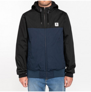 Chaqueta Element: DULCEY TWO TONES (ECLIPSE NAVY) Element - 1