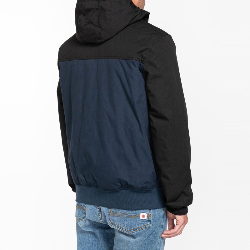 Chaqueta Element: DULCEY TWO TONES (ECLIPSE NAVY)