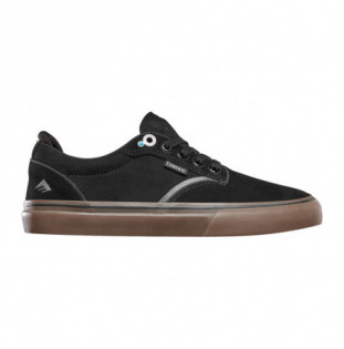 Zapatillas Emerica: DICKSON (BLACK GUM) Emerica - 1