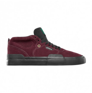 Zapatillas Emerica: PILLAR (OXBLOOD) Emerica - 1