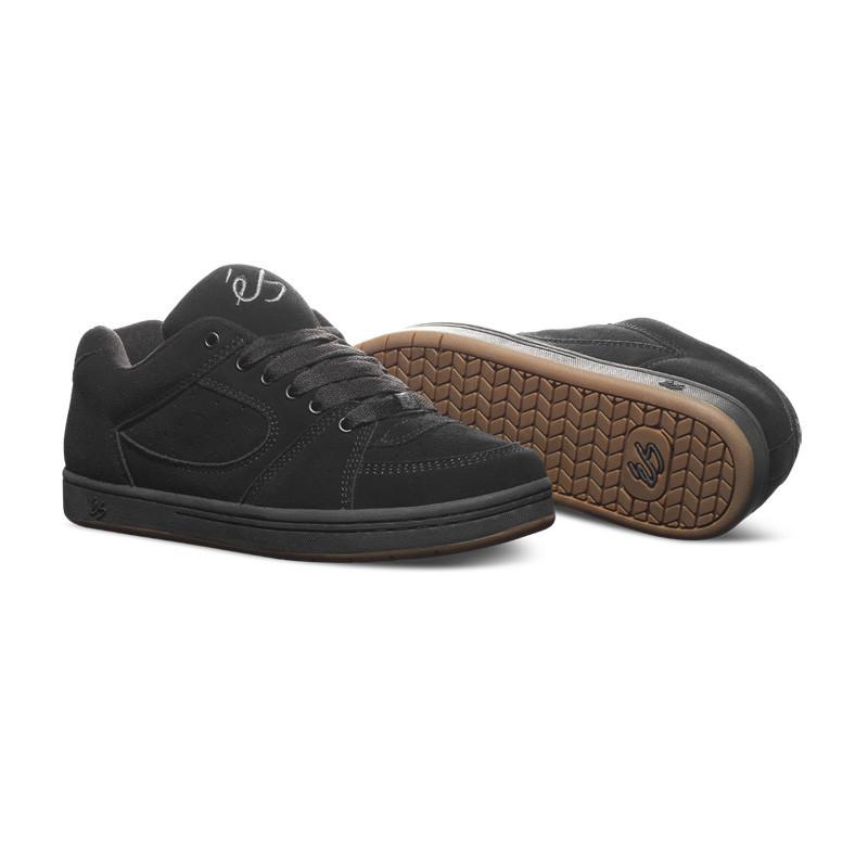 Zapatillas Es: ACCEL OG (BLACK)