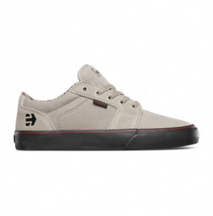 Zapatillas Etnies: BARGE LS (TAN BLACK) Etnies - 1