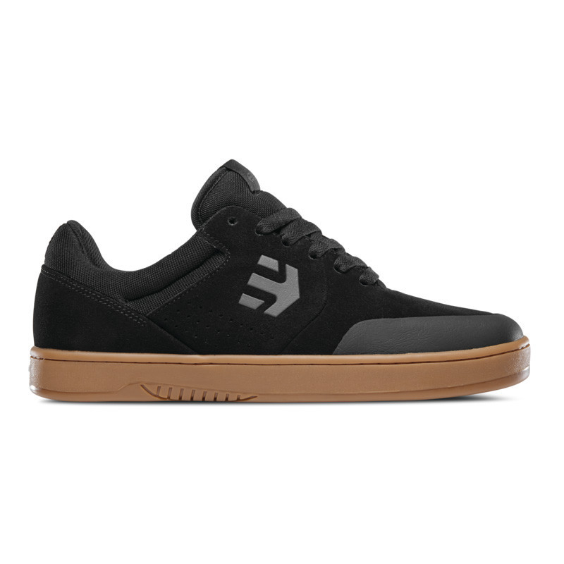 Zapatillas Etnies: MARANA (BLACK DARK GREY GUM)