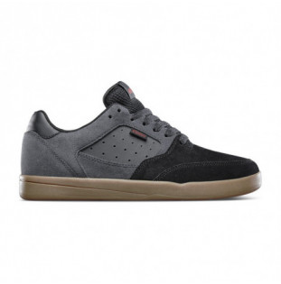 Zapatillas Etnies: VEER (BLACK DARK GREY GUM) Etnies - 1