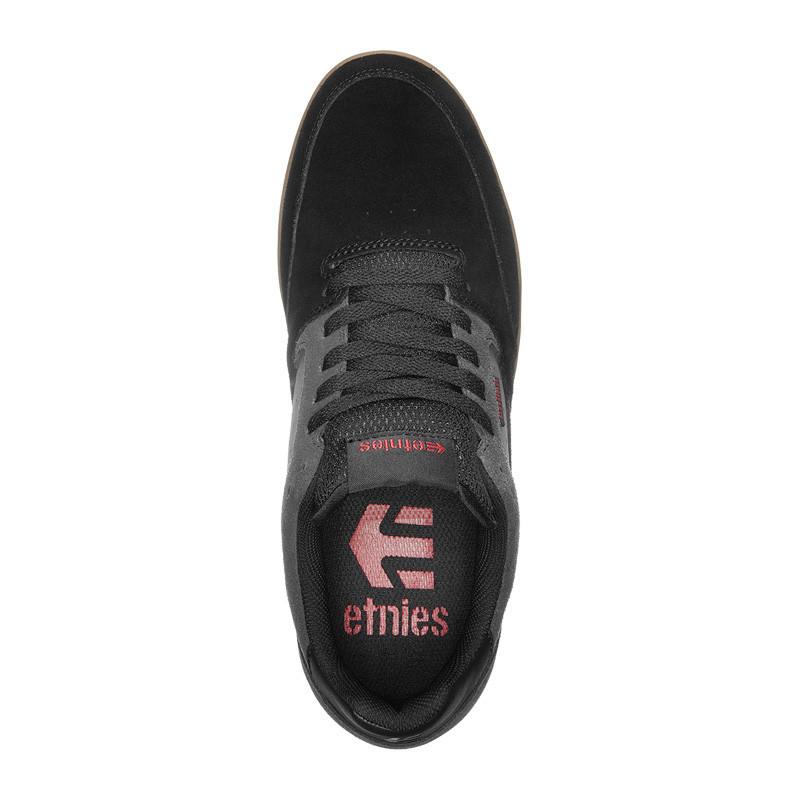 Zapatillas Etnies: VEER (BLACK DARK GREY GUM)