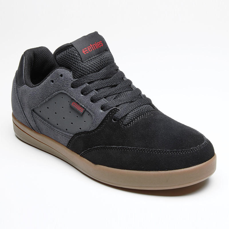Zapatillas Etnies: VEER (BLACK DARK GREY GUM)