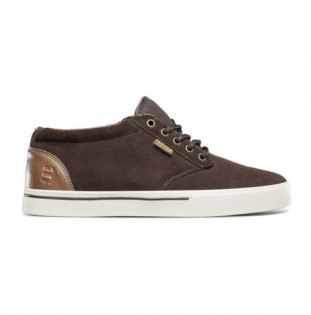 Botas Etnies: JAMESON MID (BROWN TAN) Etnies - 1