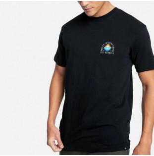 Camiseta Hurley: FINDAPEAK SS (BLACK) Hurley - 1