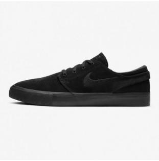 Zapatillas Nike: Zoom Janoski RM (BLACK BLACK BLACK BLACK) Nike - 1
