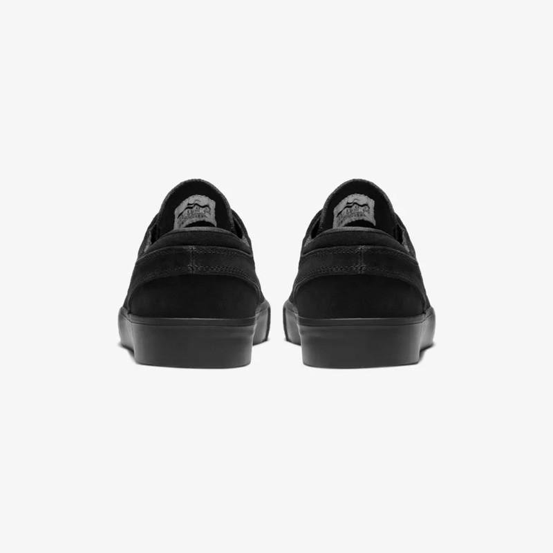Zapatillas Nike: Zoom Janoski RM (BLACK BLACK BLACK BLACK)