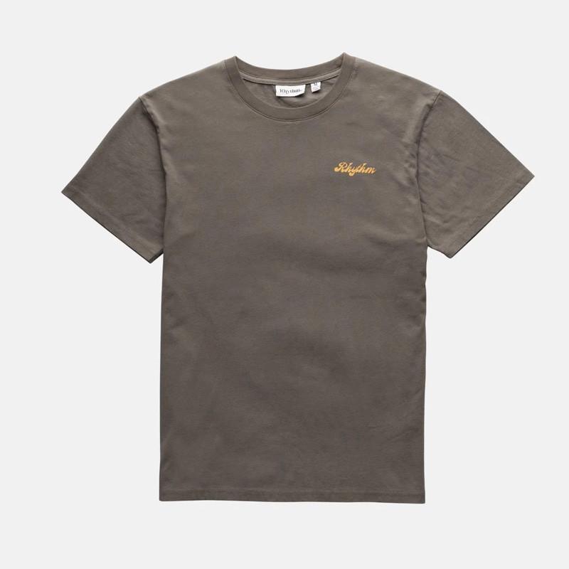 Camiseta Rhythm: LEGACY T-SHIRT (Olive)