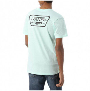 Camiseta Vans: MN FULL PATCH BACK SS (BAY) Vans - 1