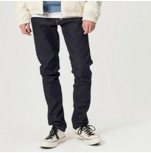 Pantalón Carhartt: Rebel Pant (Blue one wash) Carhartt - 1