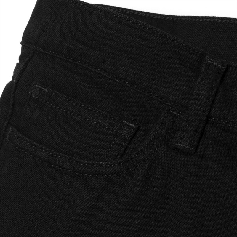 Pantalón Carhartt: Rebel Pant (Black rinsed)