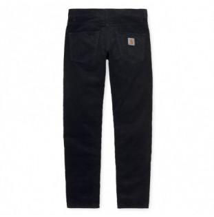 Pantalón Carhartt: Klondike Pant (Black rinsed) Carhartt - 1
