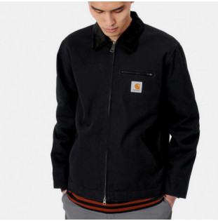 Chaqueta Carhartt: Detroit Jacket (Black rigid) Carhartt - 1