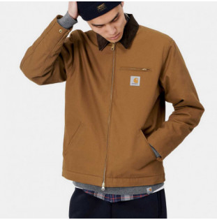 Chaqueta Carhartt: Detroit Jacket (Hamilton Brown rigid) Carhartt - 1