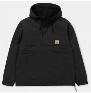 Chaqueta Carhartt: Nimbus Pullover (Black) Carhartt - 1