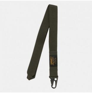 Llavero Carhartt: Military Key Chain Long (Cypress)