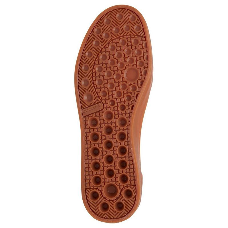 Zapatillas DC Shoes: HYDE S (WHITE/GUM)