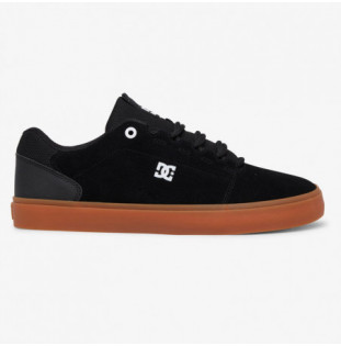 Zapatillas DC Shoes: HYDE (BLACK/GUM)