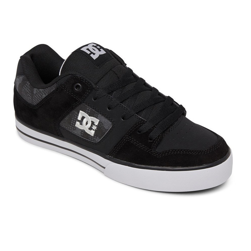 Zapatillas DC Shoes: PURE (BLACK/GREY)