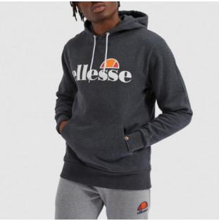 Sudadera Ellesse: SL GOTTERO (Dark Grey M) Ellesse - 1